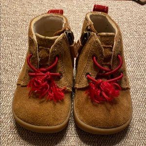 Baby UGG Boots size 2 - 3 Unisex